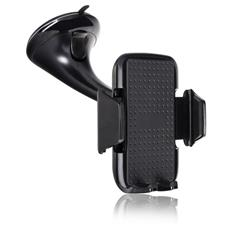 14944 Auto Passive holder Nero supporto per personal communication