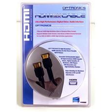 10m HDMI M / M, 10m, HDMI, HDMI, Bolla