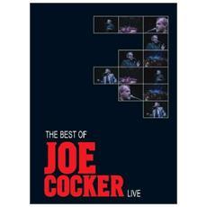 Dvd Cocker Joe - The Best Of Live