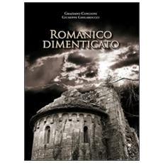 Romanico dimenticato. Documenti fotografici e schede descrittive di dodici chiese medioevalii della diocesi di Lucca