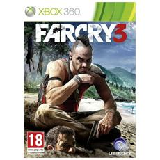 X360 - Far Cry 3 The Lost Expeditions