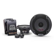 SPG-13CS Speakers Separati a 2 vie da 13cm con Crossover Potenza massima 250Watt