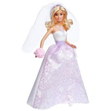 MATTEL - Barbie Sposa