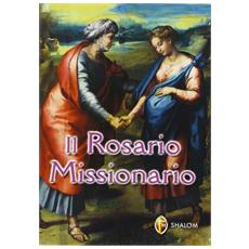 Il rosario missionario