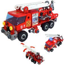Meccano - Junior - Camion Pompieri