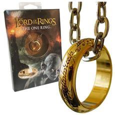 Lotr One Ring Costume 4 Color Box Replica