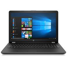 "Notebook 15-bs003nl Monitor 15.6"" HD Intel Core i3-6006U Ram 8GB Hard Disk 500GB 2xUSB 3.1 Windows 10 Home"