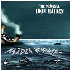 Original Iron Maiden (The) - Maiden Voyage (2 Lp)