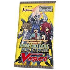 Vanguard Risveglio Lame Gemelle Busta Carte - Da Gioco / collezione