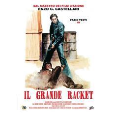 Dvd Grande Racket (il)