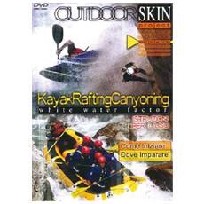 Outdoor Skin - Kayak Rafting Canyoning