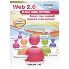 Web 2.0. Blog & social network. CD-ROM