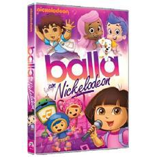 Balla Con Nickelodeon
