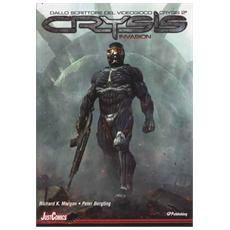 Crysis - Invasion
