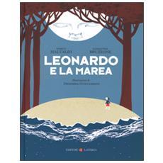 Leonardo e la marea