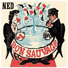 "Ned - Bon Sauvage (12"")"