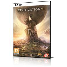 PC - Sid Meier's Civilization 6
