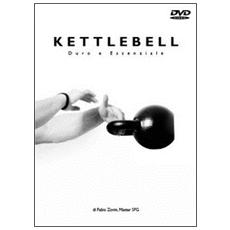 Kettlebell. Duro e essenziale. DVD