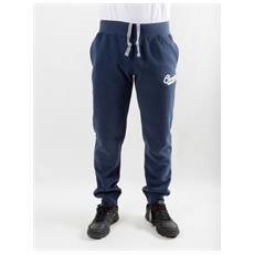 Pantalone Tuta Uomo Varsity Blu Xxl
