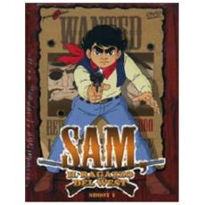 Dvd Sam, Il Ragazzo Del West