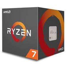 Processore Ryzen 7 2700X Octa Core 4.35 GHz Socket AM4 Boxato