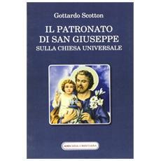Il patronato di San Giuseppe sulla chiesa universale