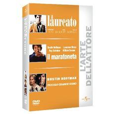 Dvd Arte Dell'attore (l') (3 Dvd)
