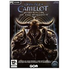 Dark Age Of Camelot: Labyrinth Of The Minotaur Pc