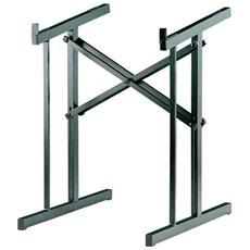 KS300 Supporto robusto dal design innovativo fornito di regolazione a barre incrociate
