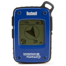 Backtrack Fishtrack Gps Blu
