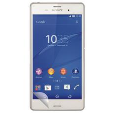 Pellicola per smartphone Sony Xperia Z3 - Ultra Clear