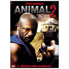 Dvd Animal 2