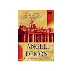 Angeli E Demoni - La Cospirazione Degli Illuminati