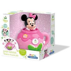 Baby Clementoni - Baby Minnie Teiera Music