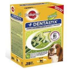 Snack per cani Dentastix Fresh Medium Multipack Multipack Fresh 28 pz
