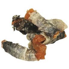 Snack per cani Sea Wraps Sweet Potato (merluzzo e patate) 100 gr