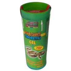 Disabituante repellente allontana gechi rettili tubo gel resiste all'acqua 300ml