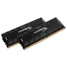 Memoria Dimm HyperX Predator DDR4 8GB (2 x4GB) DDR4 3200Mhz CL16