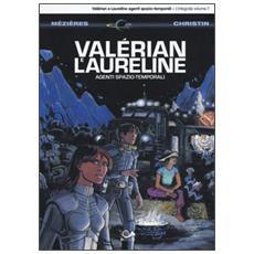 Valérian e Laureline agenti spazio-temporali. Vol. 7
