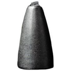 Piombo Bullet Tungsten Silver 1/8 Oz Unica Grigio