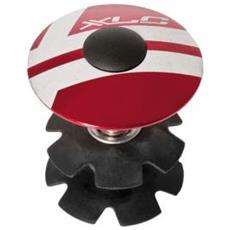 A-head Plug Ap-a01 1''1/8 Red Tappo Serie Sterzo