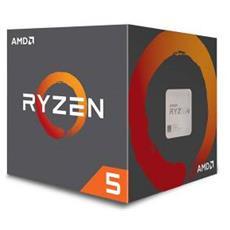 Processore Ryzen 5 2600X Hexa Core 4.25 GHz Socket AM4 Boxato