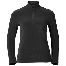 Magliette Odlo Midlayer 1/2 Zip Lenggries Abbigliamento Donna