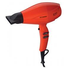 Asciugacapelli Potenza 2200 Watt Colore Arancione