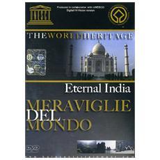 Meraviglie Del Mondo #02 - Eternal India