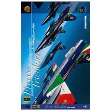 Frecce tricolori. Un volo lungo cinquant'anniAn exciting fifty year flight