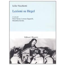 Lezioni su Hegel