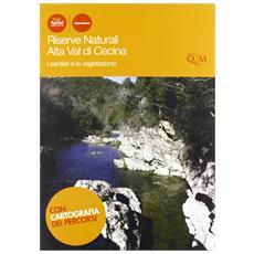 Riserve naturali Alta Val di Cecina