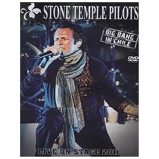 Stone Temple Pilots - Big Bang In Chile