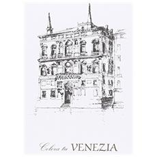 Colora tu Venezia. Ediz. illustrata